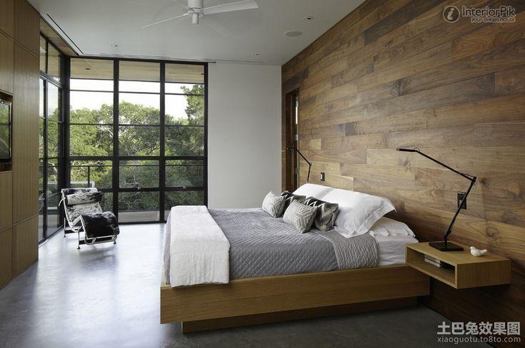 Modern Minimalist Bedroom Interior Design Pictures