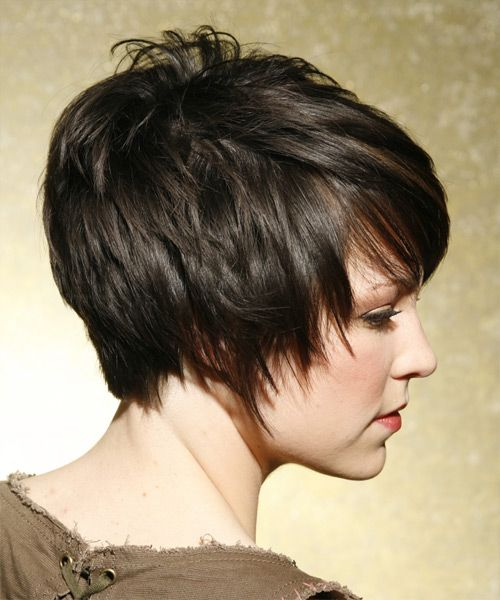 Short Messy Hairstyles 136 Best Short Messy Hairstyles Images On Pinterest  Short Films