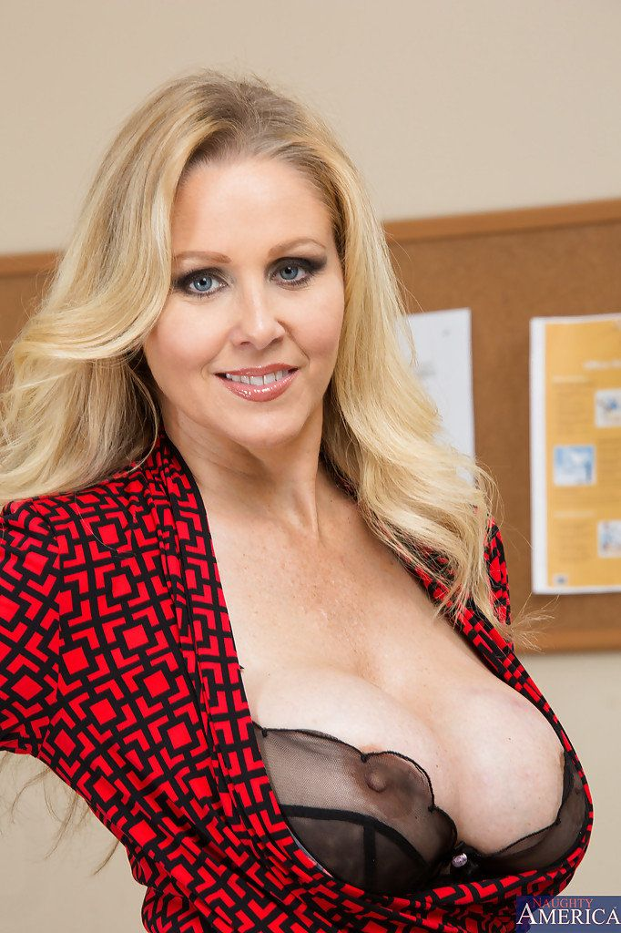 julia ann topless