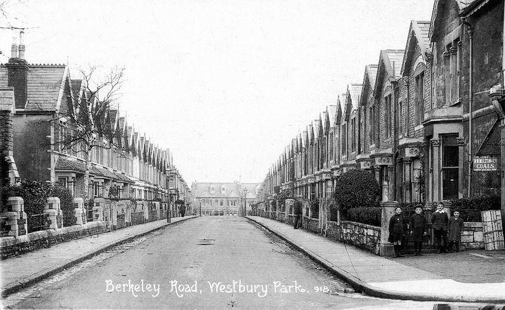 1911 Berkeley Road, Westbury Park, Bristol | by brizzle born and bred