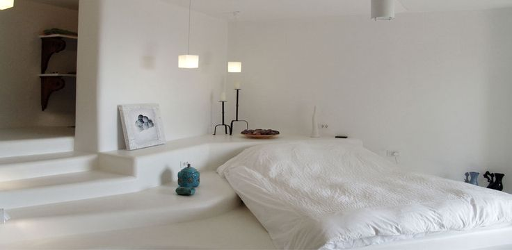 Luxury Villa for rent in Mykonos www.allgreekvillas.com