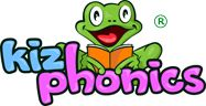Kiz Phonics is an excellent progressive program for teaching kids to read using a systematic phonics approach.