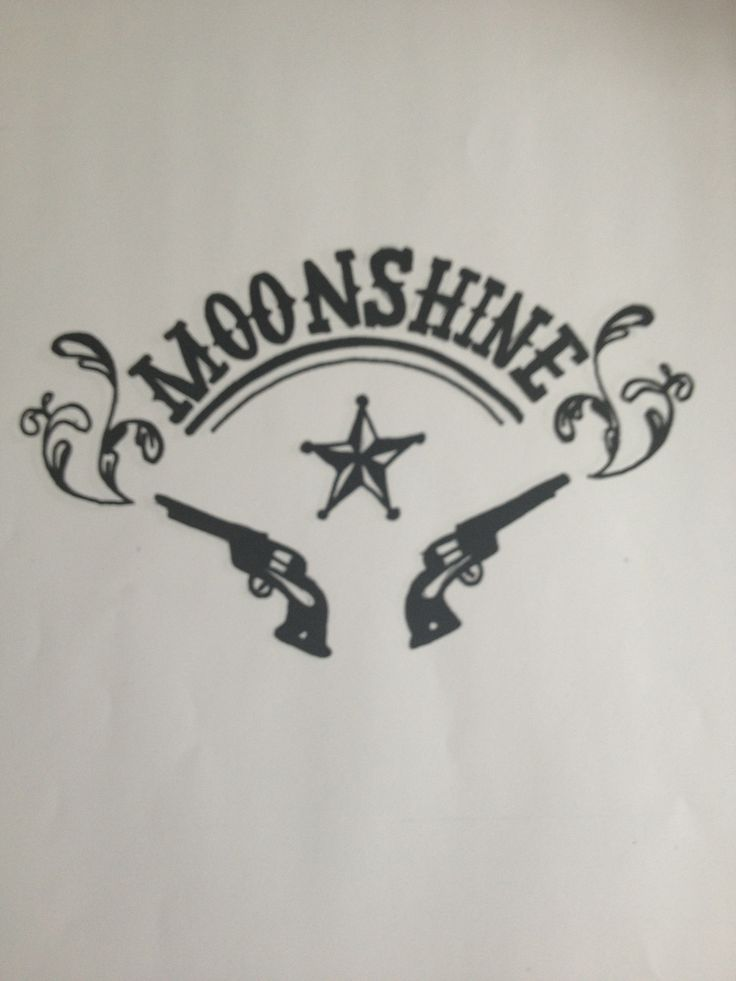 moonshine label template - photo #10
