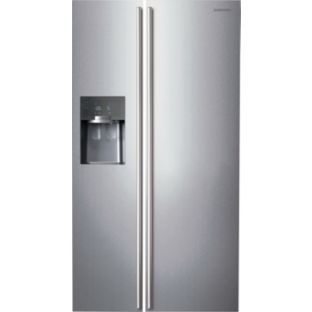 Buy Samsung RS7567BHCSPEU American Fridge Freezer - Instal/Del at Argos.co.uk - Your Online Shop for Fridge freezers.