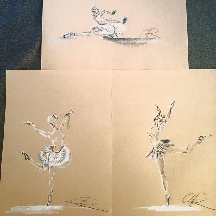 #GR#Ballerina#Balletto#Ballet