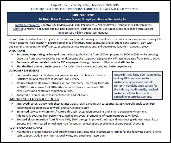 are there certain words you should avoid when writing a resume learn 5 of them