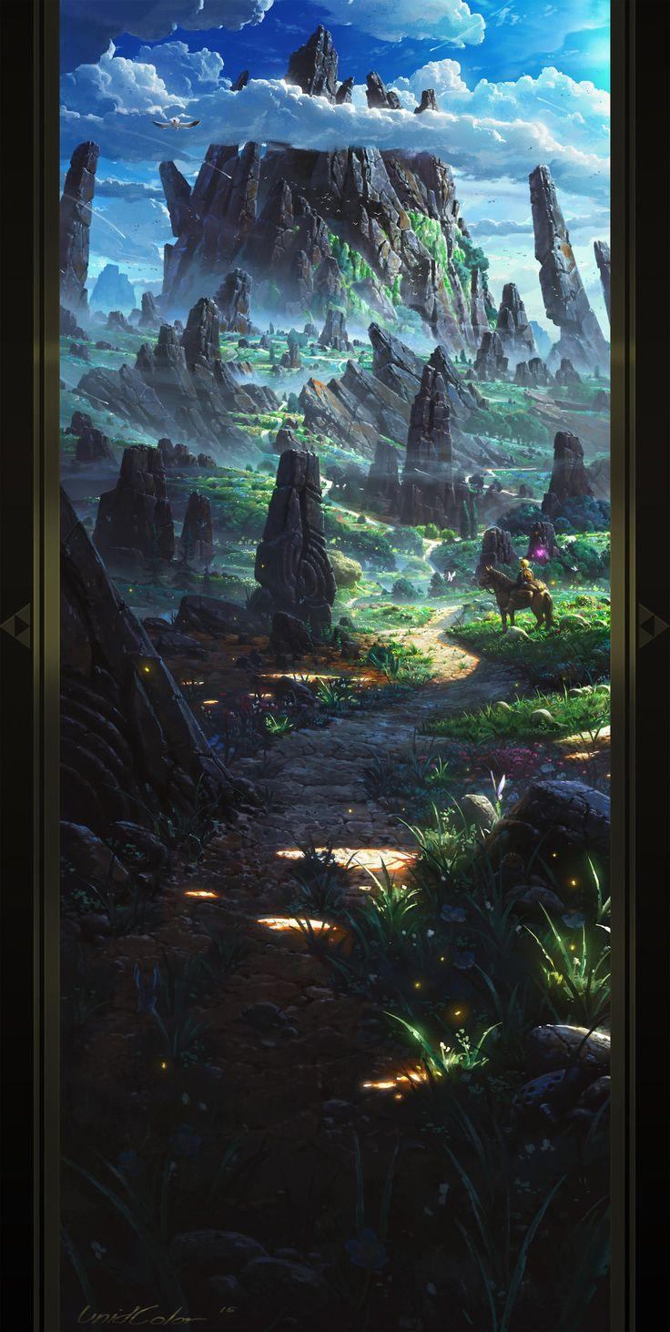 http://unidcolor.deviantart.com/art/New-Zelda-Wii-U-535373386