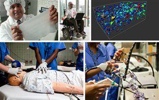 Ιατρικές εξελίξεις που μοιάζουν... επιστημονική φαντασία