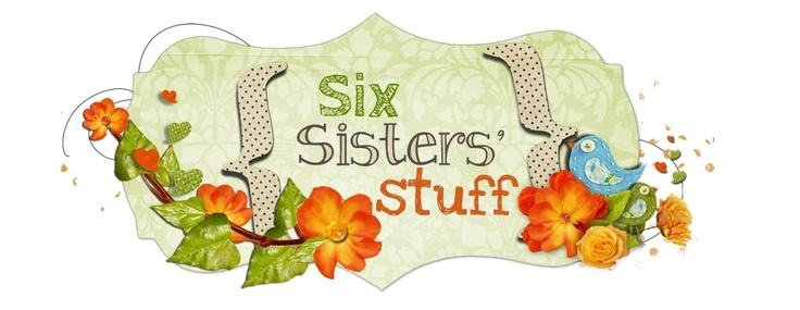 Six Sisters' Stuff - Recipes