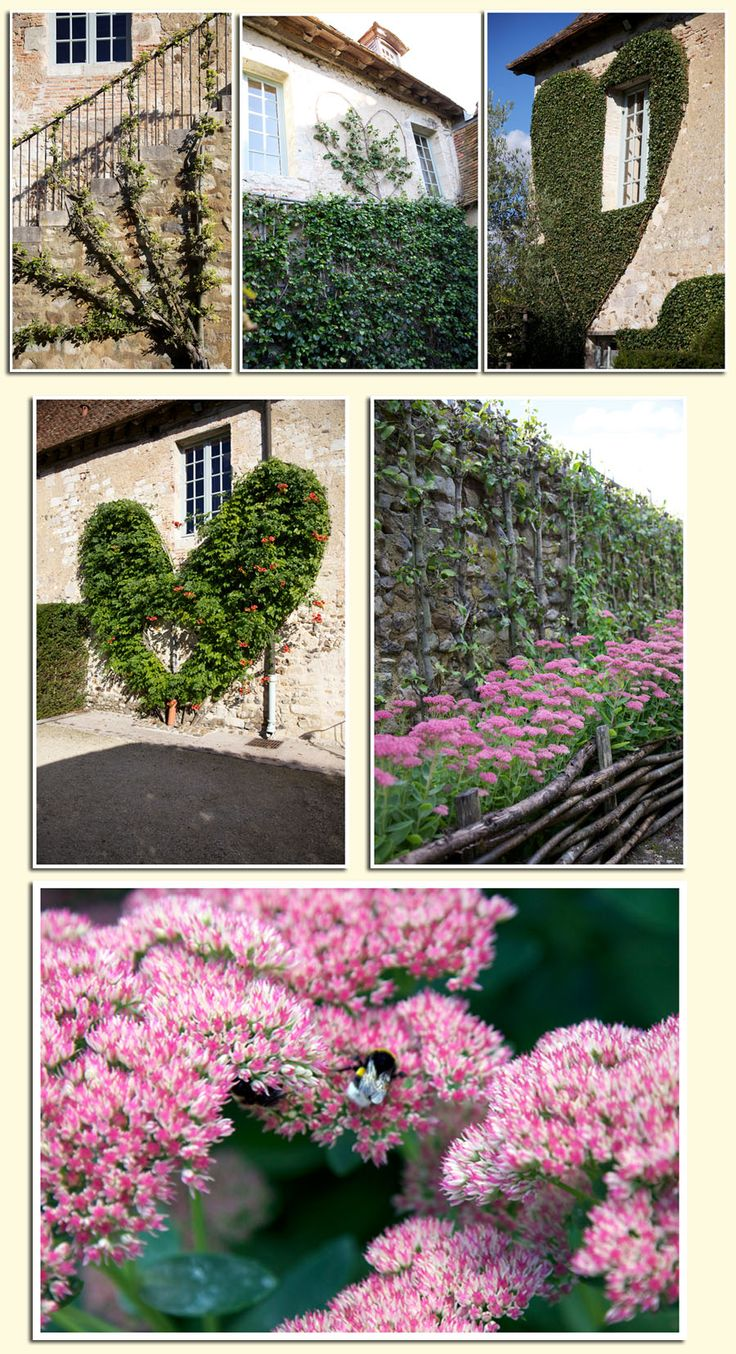 16 best A Favorite French Garden images on Pinterest