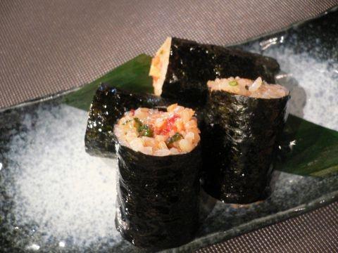 Okayama|Restaurant|海賊 温羅家【URANCHI】あくら通り|名物海賊巻き