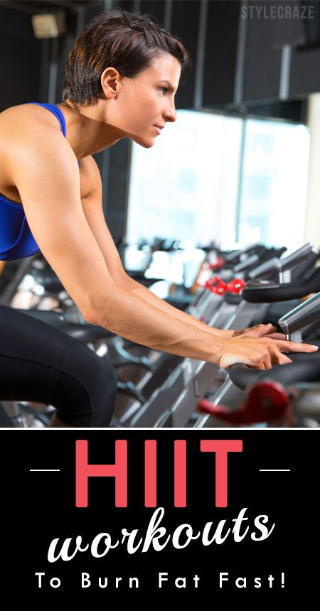132 best images about HIIT Workouts on Pinterest