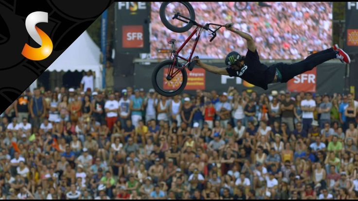 BEST OF - FISE World MONTPELLIER 2014 - Official [HD]