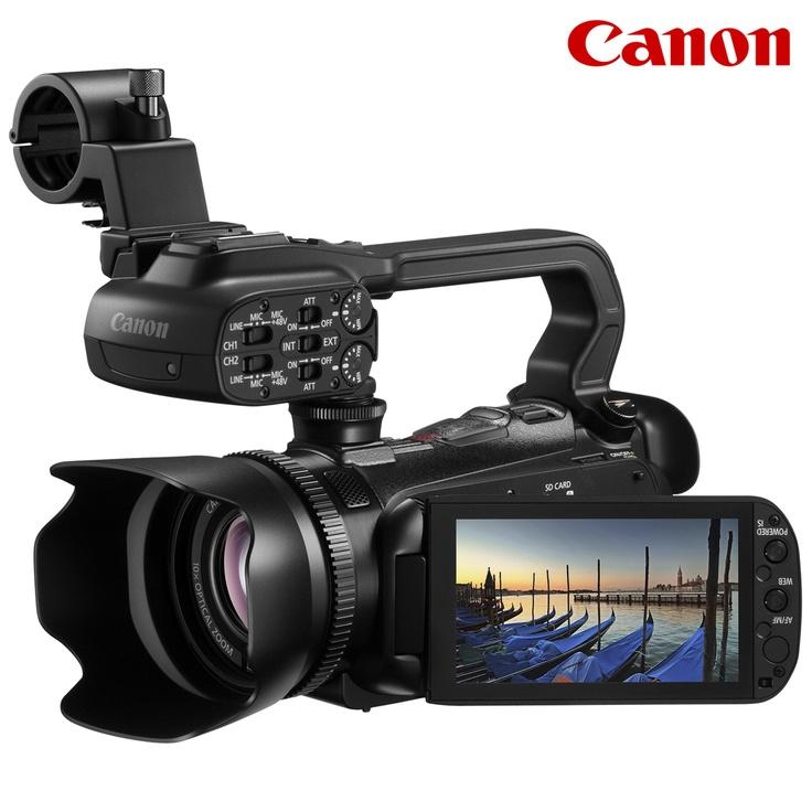 Mejores 10 imágenes de Canon Camcorders en Pinterest | Cámaras ...