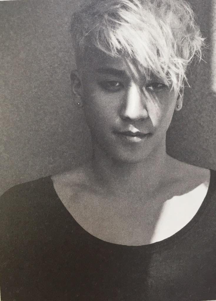 Seungri // BIGBANG // MADE