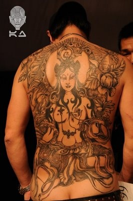246 best spiritual tattoos images on pinterest buddha tattoos tatoos and tattoo inspiration. Black Bedroom Furniture Sets. Home Design Ideas