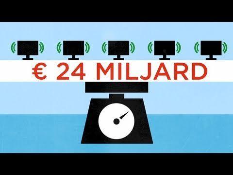 Impact van het internet op de Nederlandse Economie