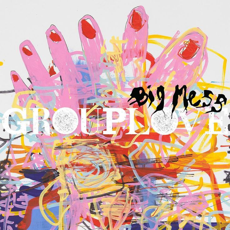 Grouplove - Big Mess available Sept 9th // Welcome to Your Life is the first song released from the upcoming album- be sure to check it out!