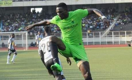 LDC : USMA et WAC stoppés, Vita Club dans le dur - Afrik-foot.com : l'actualité du football africain