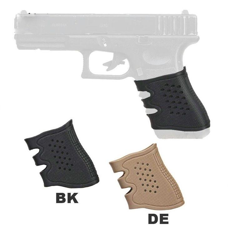 Pistol Universal Rubber Grip - Impugnature - Fucili