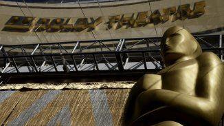 Expectativa por la 88ª entrega de los Oscar 2016