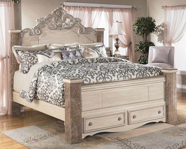 Best 25 Ashley Furniture Bedroom Sets Ideas On Pinterest Ashleys Furniture Master Bedroom