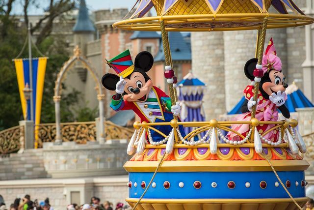 Looking for the best time to go to Disney World? Here's a month-by-month chart that shows Disney World prices, crowds, and weather.