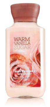 Free Travel Size Lotion at Bath and Body Works!