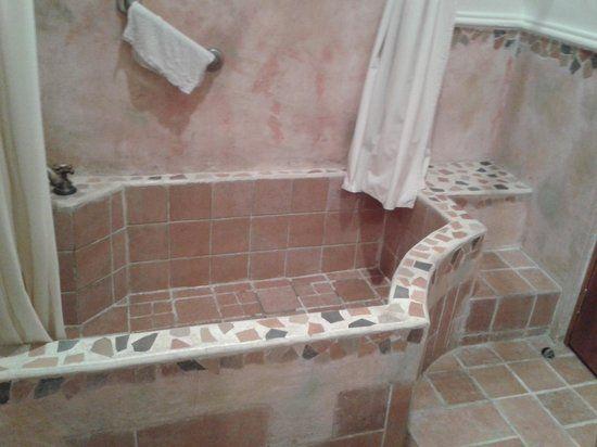 Imagen De Hotel Casa V 233 Rtiz Oaxaca Tina Del Ba 241 O
