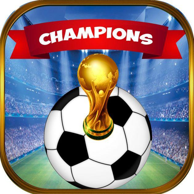 #NEW #iOS #APP World Football Championship League - Lokesh Sharma