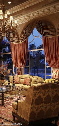 Best 25 Tuscan Curtains Ideas Only On Pinterest