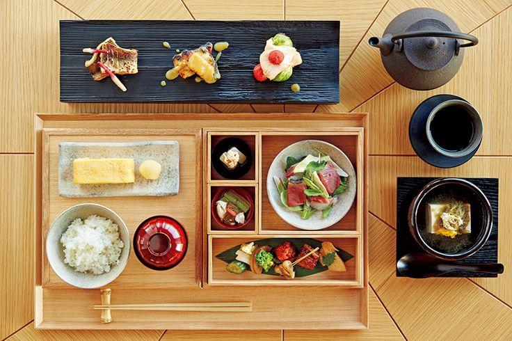 """ラグジュアリーホテルも""""Ryokan""""に注目 旅行(国内・海外) GQ JAPAN"""