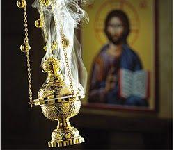 prayers for Orthodox Christians