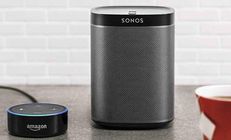 Sonos PLAY 1 Black Friday 2017 Deal (Save $40)