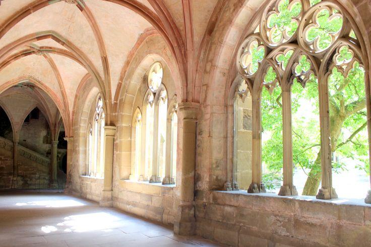 Kreuzgang Kloster Maulbronn