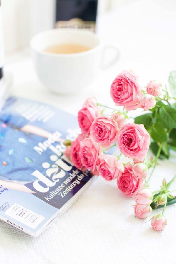 Rose roses ❤❤❤ makelifeeasier.pl