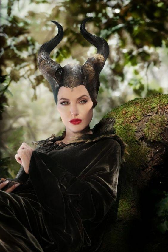 Confirman secuela de Maléfica con Angelina Jolie