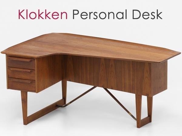 北欧デザイン家具クロッケンL字型デスク無印良品カリモク60USA Scandinavian nordic desk ¥79800円 〆03月27日