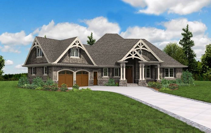This 1 story features 2659 sq feet. Call us at 866-214-2242 to talk to a House Plan Specialist about your future dream home!