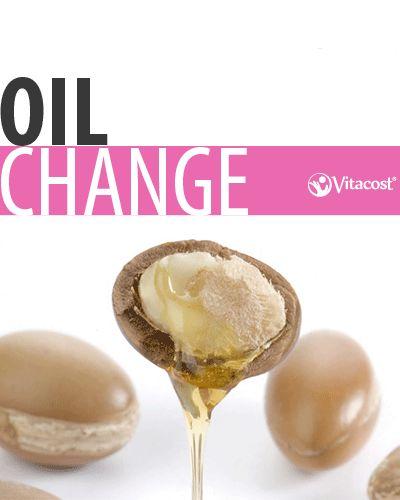 6 Ways to Use Argan Oil #VitaGlam #Beauty #Argan