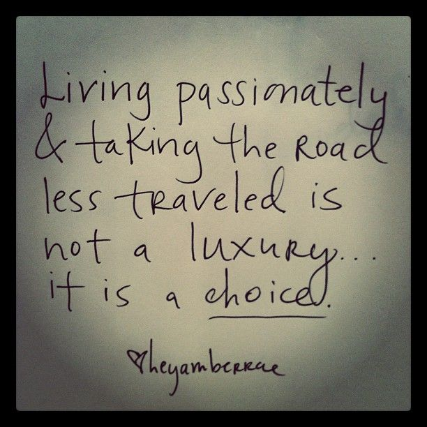 17 Best images about The Road Less Travelled on Pinterest ...