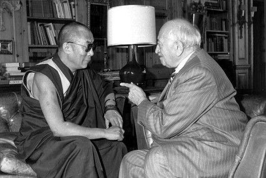 dalai lama black and white - Google Search   Tibet, Dalai ...