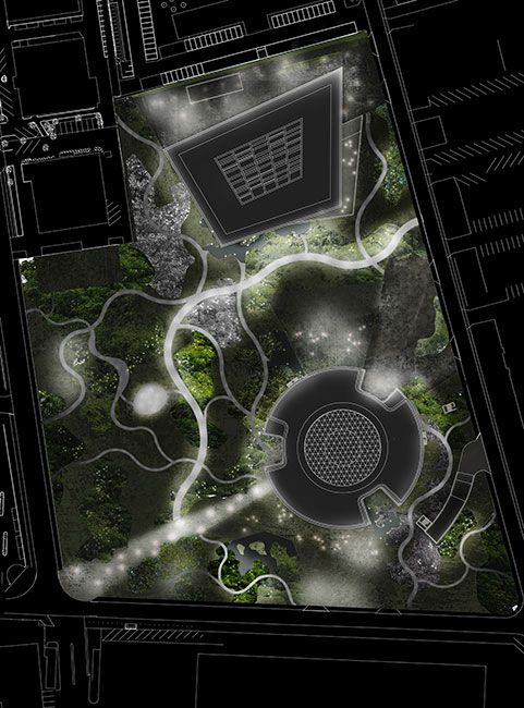 Novo_Nordisk_Nature_Park-SLA_Architects-16 « Landscape Architecture Works | Landezine