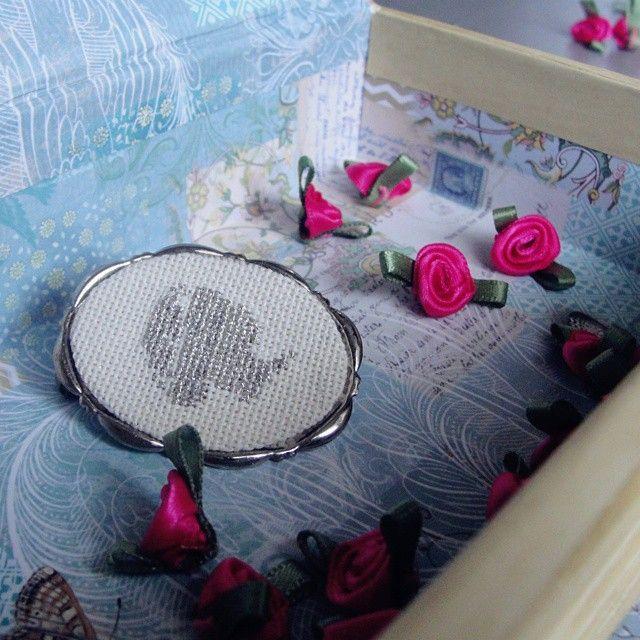 Helene Le Berre esprit romantique