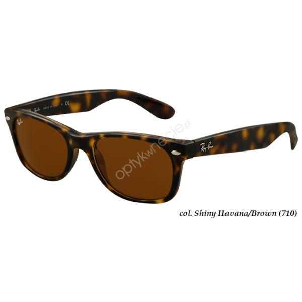 #Okulary przeciwsłoneczne New #Wayfarer:: #RayBan rb 2132 col. 710