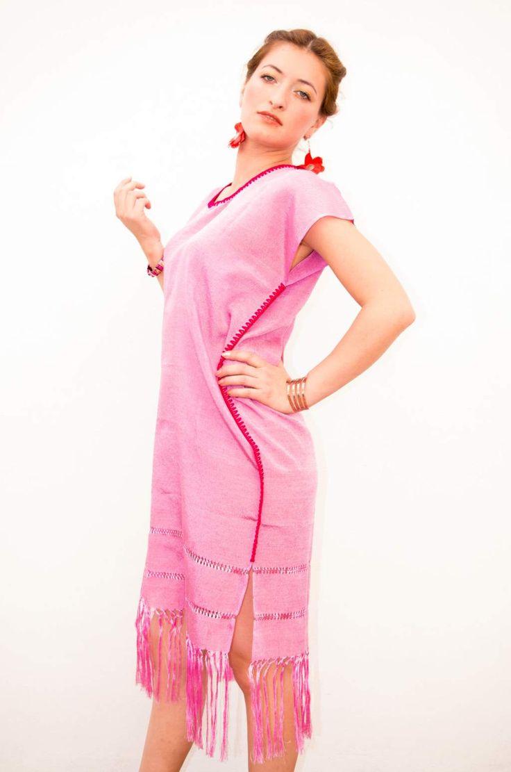 Las mejores 12 ideas de Embroidered Dresses ideas on Pinterest ...