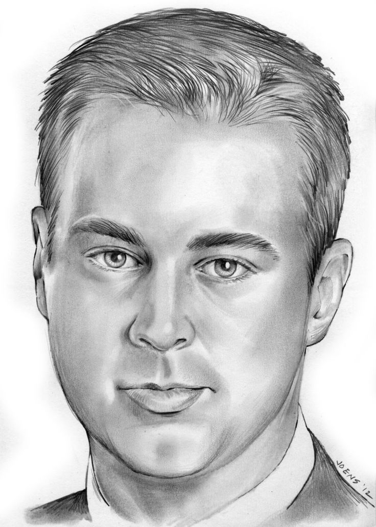 Tim McGee - NCIS by gregchapin on deviantART ~ actor Sean Murray ~ artist Greg Joens