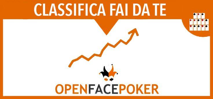 La Classifica fai da te: chiedi e ti verrà regalato! - http://www.continuationbet.com/poker-bonus-promozioni/18786/