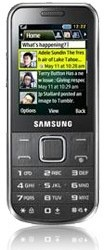 Samsung C3530 deals | Mobile phone price comparison.