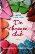 Beth Harbison  / De schoenenclub  Om haar schoenenverslaving binnen de perken te houden richt een vrouw een club op voor vrouwen die hun schoenen willen ruilen.